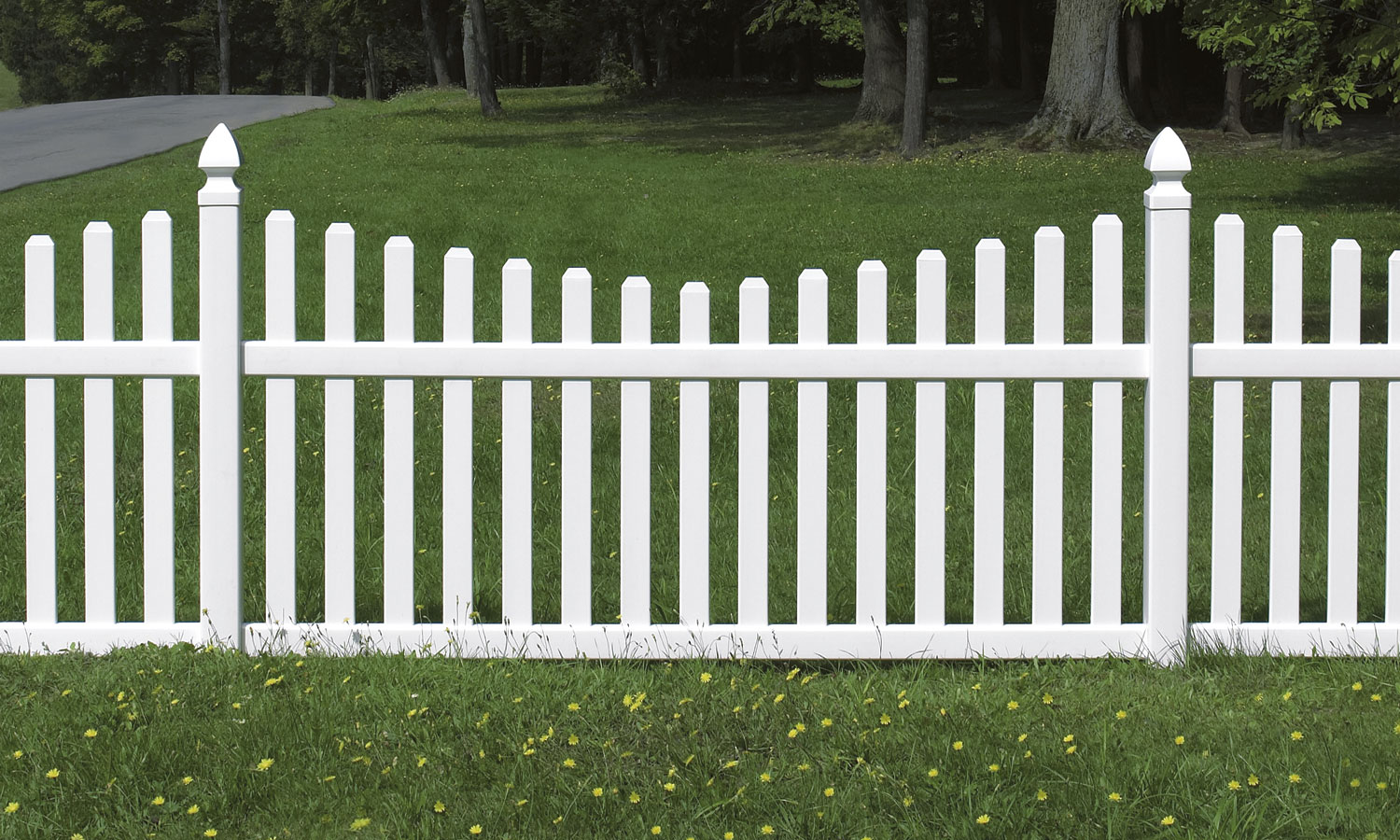 fence made by Continental