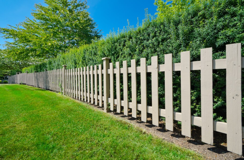 Reliable fence company Deer Park